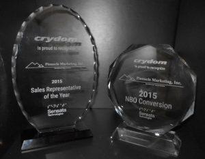 crydom awards